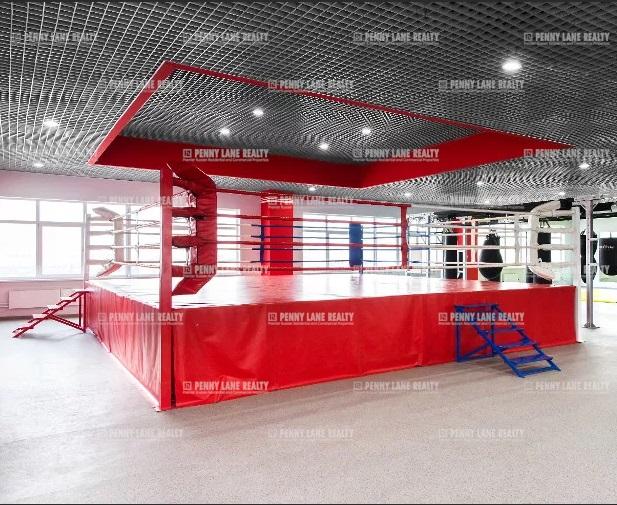 Продажа помещения 2085 кв.м. ЮВАО ул. Авиамоторная, 10к1 - фотография №6