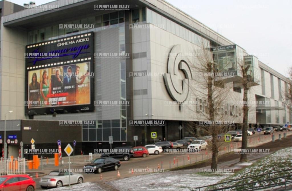 Закрытая продажа здания 66776 кв.м  ЗАО - на retail.realtor.ru
