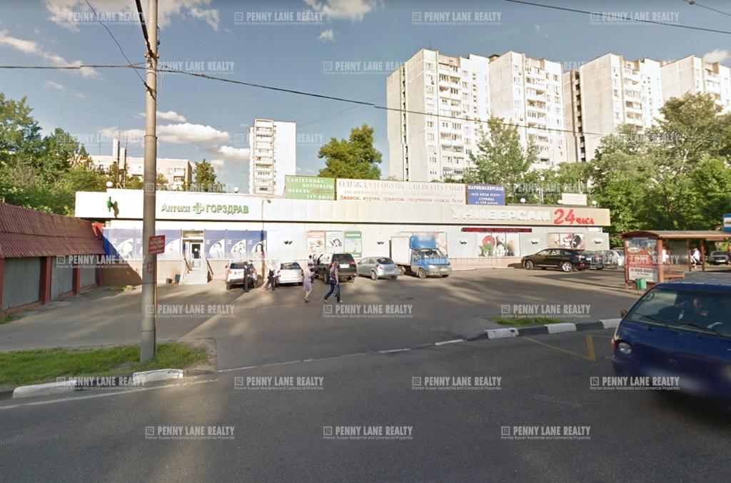 улица Бакинская - на retail.realtor.ru