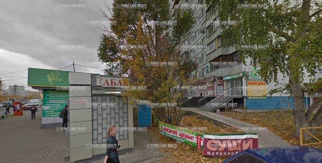 бульвар Ореховый - на retail.realtor.ru