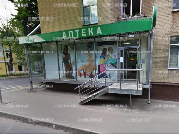 улица Щипок - на retail.realtor.ru