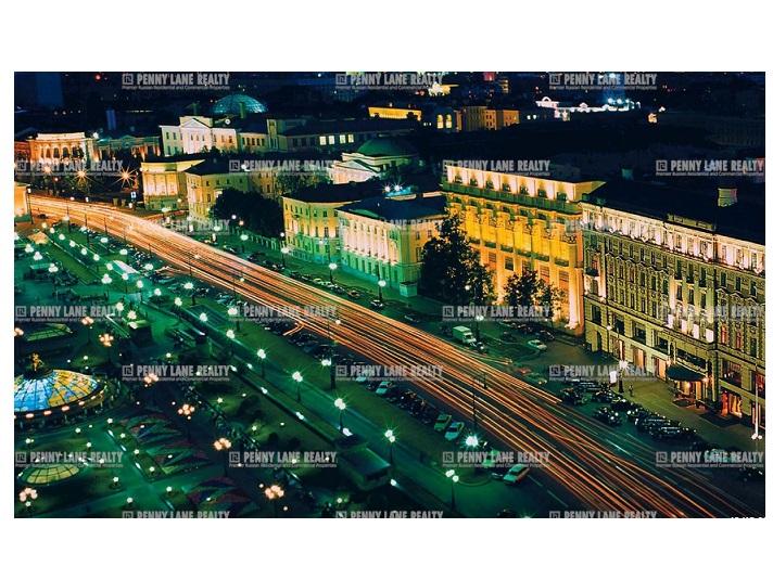 "аренда - ""ул. Моховая, 15/1 стр 1"" - на retail.realtor.ru"