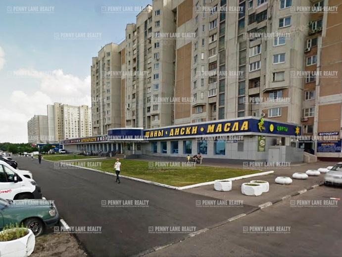 """продажа - """"ул. Старокачаловская, 3к2"""" - на retail.realtor.ru"""