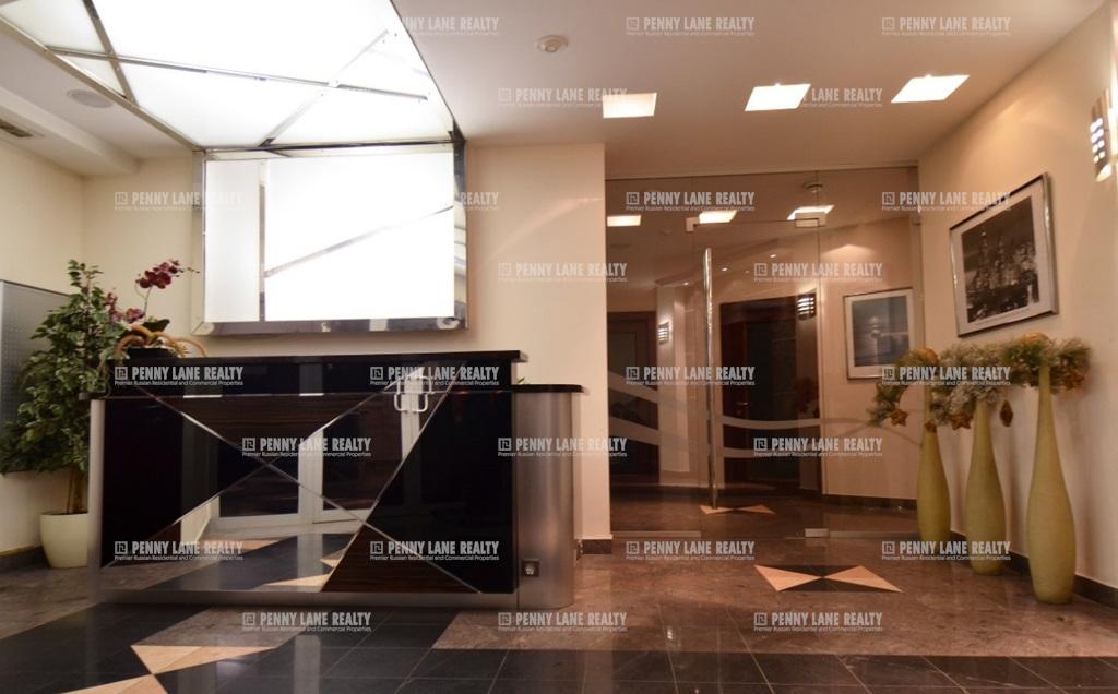 Закрытая продажа здания 1156 кв.м  ЦАО