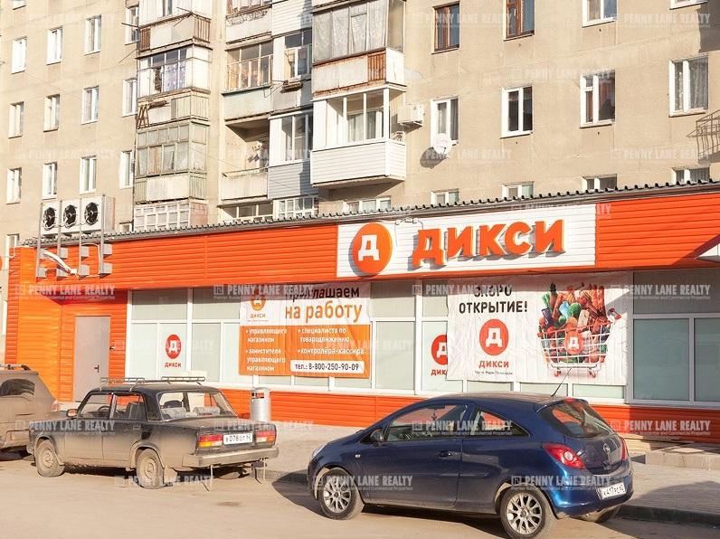 """продажа - """"ул. Перерва, 24"""" - на retail.realtor.ru"""