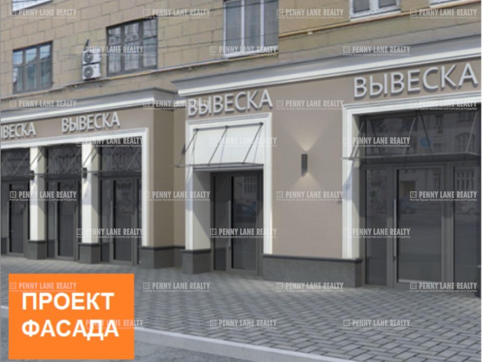 улица Проспект Мира - на retail.realtor.ru