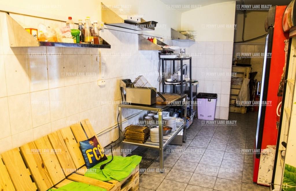 Закрытая продажа помещения 199.30 кв.м  - на retail.realtor.ru