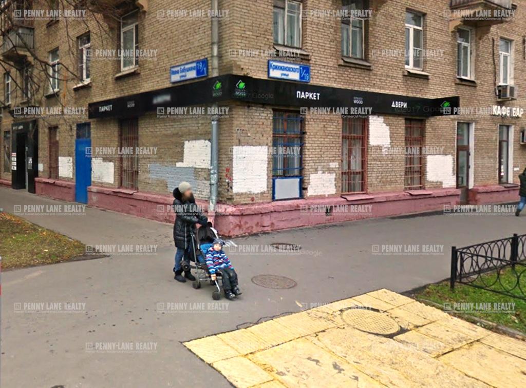 Закрытая аренда помещения 225.60 кв.м  - на retail.realtor.ru