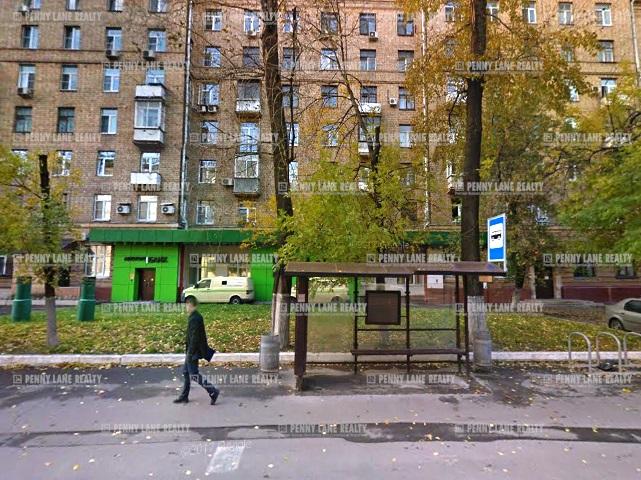 Закрытая продажа помещения 338.70 кв.м  ЮВАО