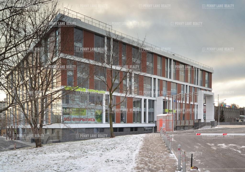 Продажа здания 40000 кв.м. ЗАО ул. проспект Вернадского, 37к2 - фотография №3