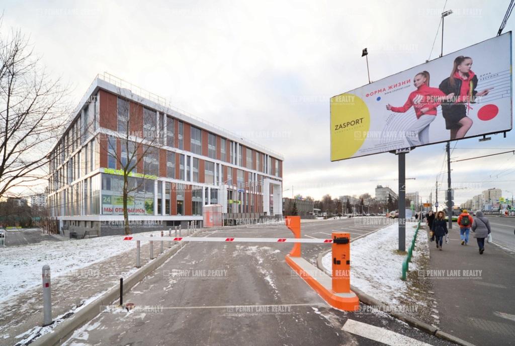 Продажа здания 40000 кв.м. ЗАО ул. проспект Вернадского, 37к2 - фотография №4