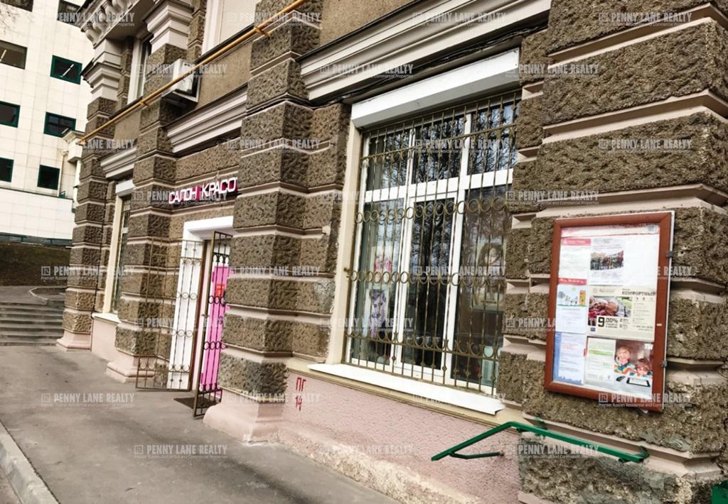 Закрытая продажа помещения 77 кв.м  - на retail.realtor.ru