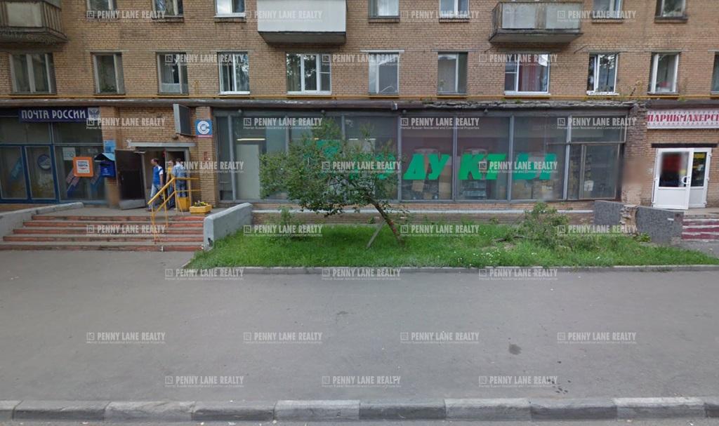 Закрытая продажа помещения 212 кв.м  ВАО