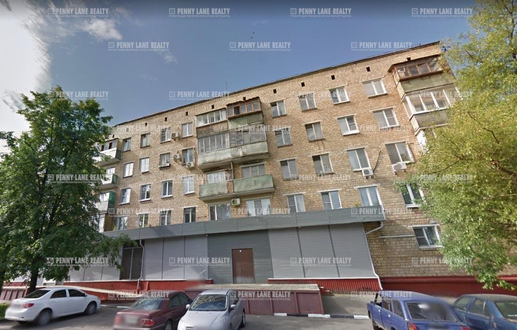Продажа помещения 293 кв.м. ЮЗАО пр-кт Севастопольский, 37  - на retail.realtor.ru