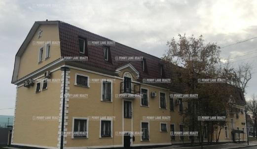 Продажа здания 1100 кв.м. ЗАО ул. Киевская, 25 - фотография №3