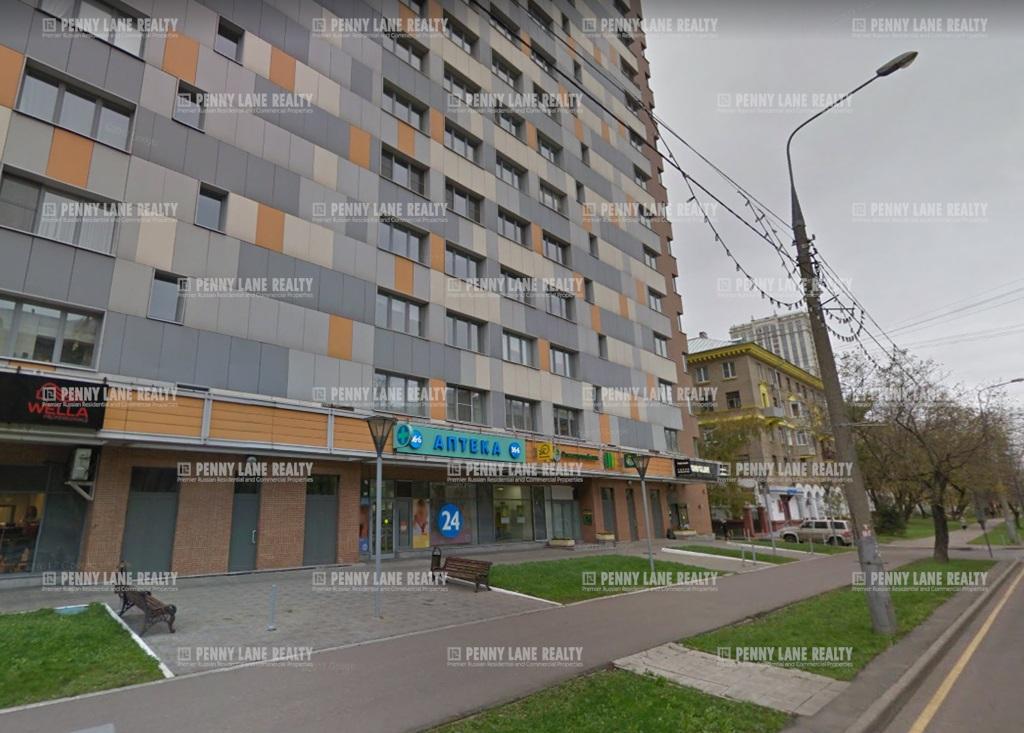 Закрытая продажа помещения 188 кв.м  СЗАО - на retail.realtor.ru