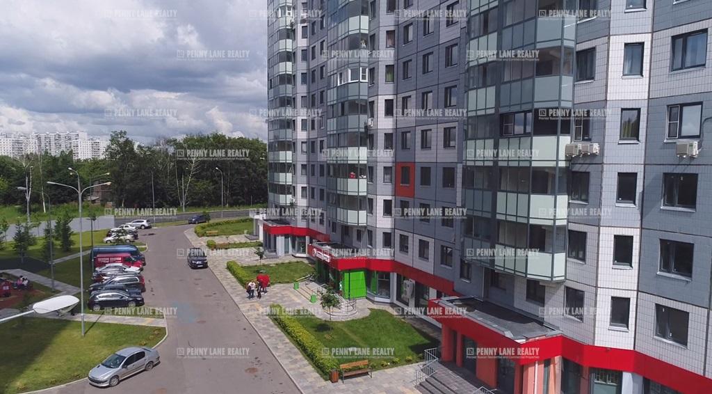 "продажа - ""ул. Базовская, 15к1"" - на retail.realtor.ru"