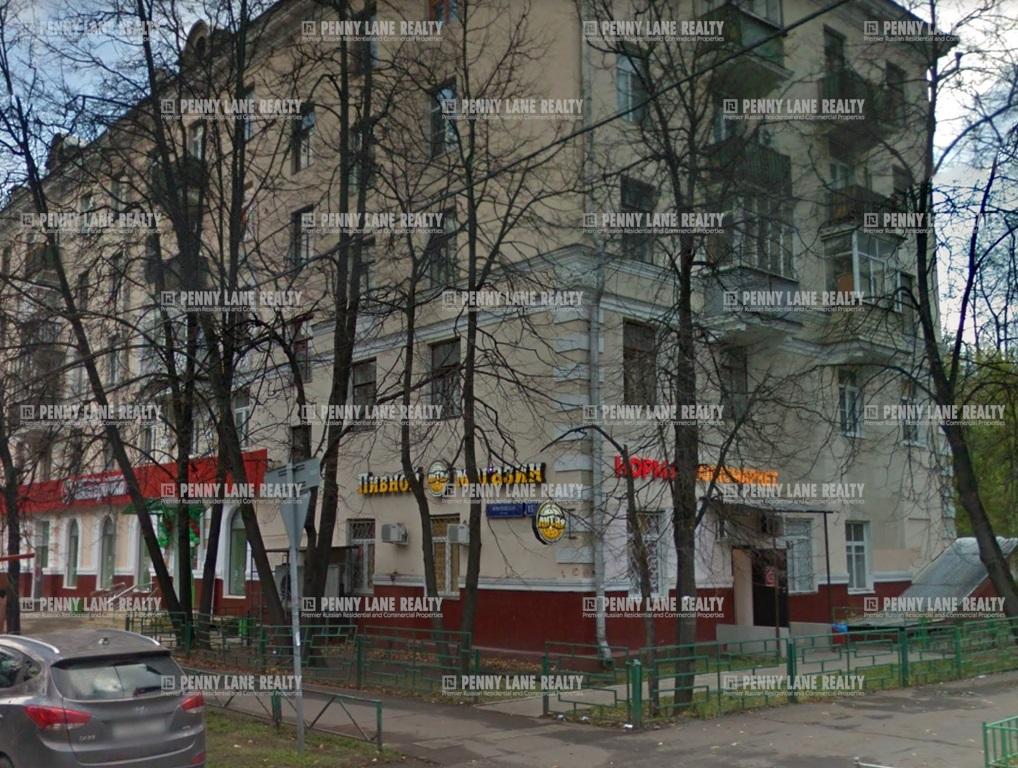 Закрытая продажа помещения 133.80 кв.м  ЗАО