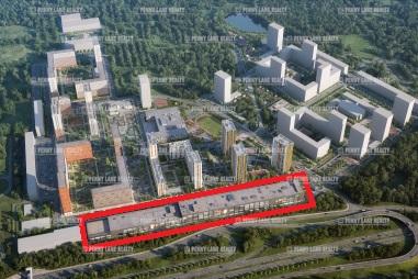 Закрытая продажа  97500 кв.м  - на retail.realtor.ru