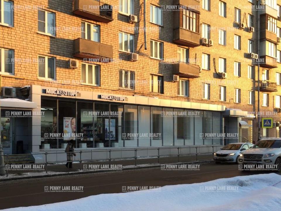 Закрытая продажа помещения 173.80 кв.м  САО