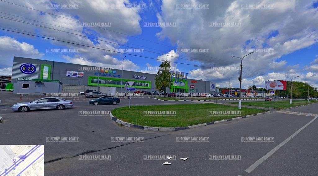 Закрытая продажа  25000 кв.м  - на retail.realtor.ru
