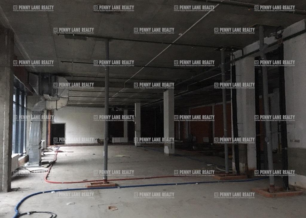 """аренда - """"наб. Павелецкая, 8"""" - на retail.realtor.ru"""