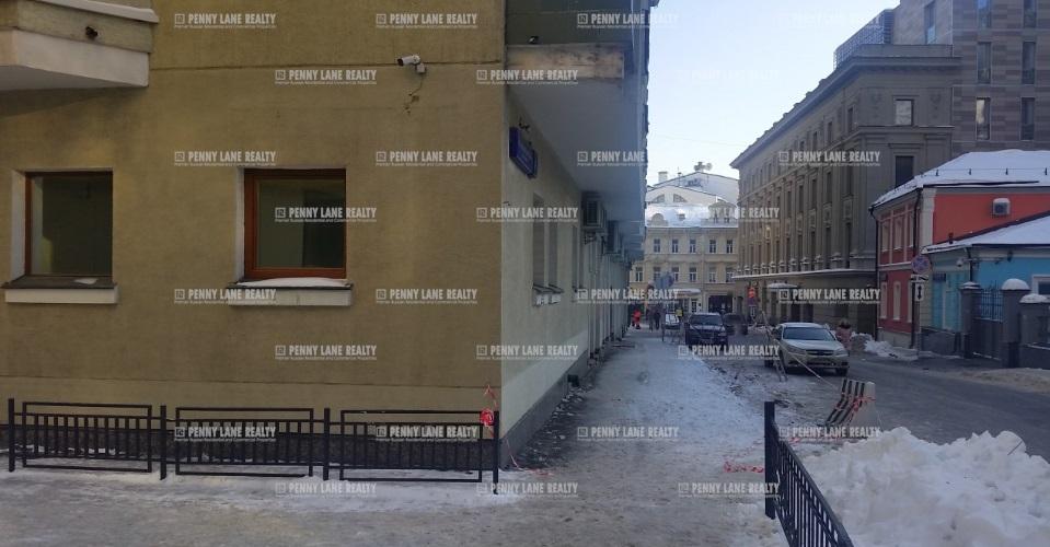переулок Николопесковский М. - на retail.realtor.ru
