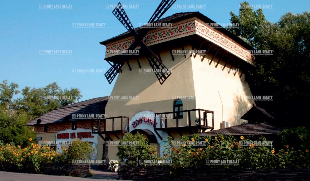 Продажа здания 642.20 кв.м. ВАО пр-кт Рязанский - фотография №1
