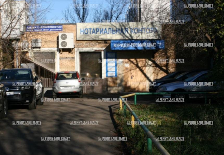 улица Пришвина - на retail.realtor.ru