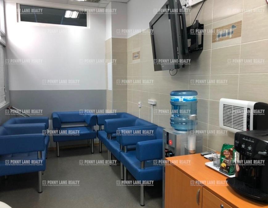 Закрытая продажа помещения 340 кв.м  ЮЗАО - на retail.realtor.ru