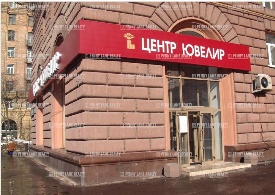 Аренда помещения 319.60 кв.м. СВАО ул. Проспект Мира, 120 - фотография №1
