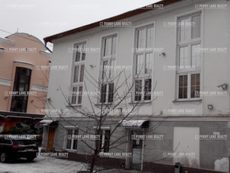 Продажа здания 586 кв.м. ЦАО пер. Климентовский, 1 с2 - на retail.realtor.ru - фотография №1