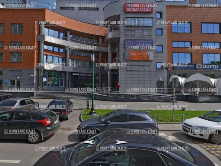 Аренда помещения 261.30 кв.м. СЗАО пр-кт Ленинградский, 31А - фотография №1