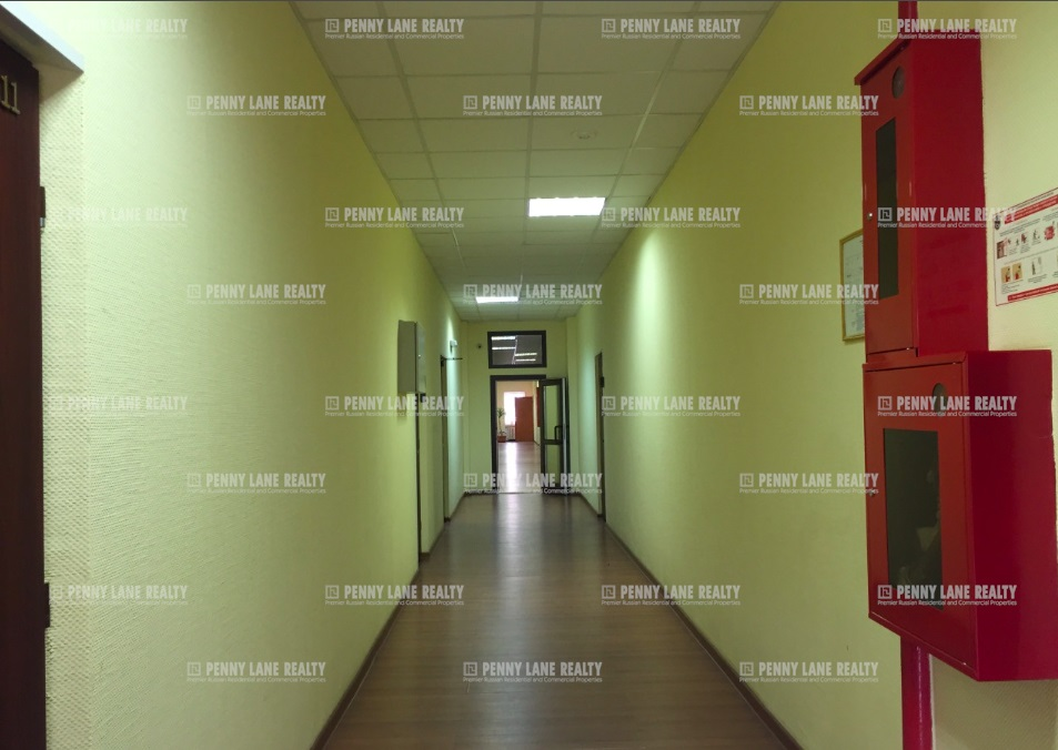 Продажа здания 2265 кв.м. ВАО ул. 16-я Парковая, 21 корпус 1  - на retail.realtor.ru - фотография №1