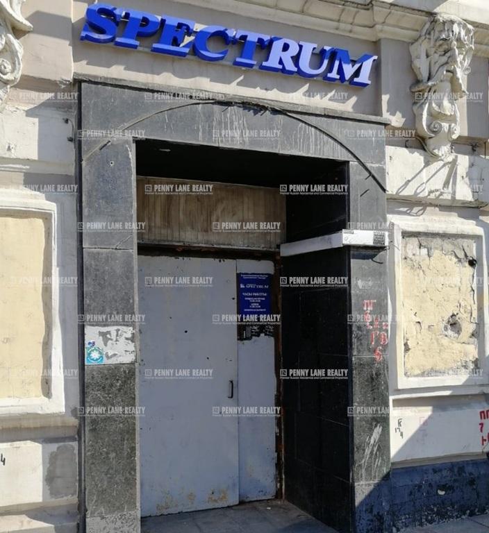 улица Дмитровка Б. - на retail.realtor.ru