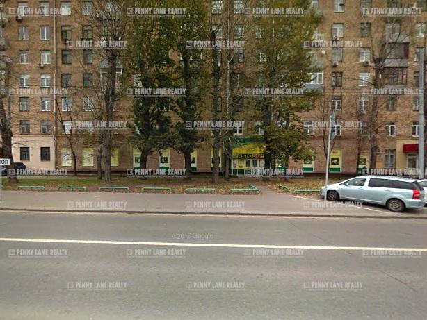 улица Сергея Эйзенштейна - на retail.realtor.ru