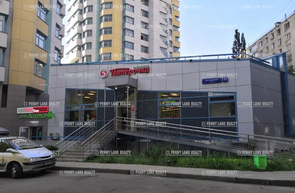 Закрытая продажа помещения 1100 кв.м  ЮАО