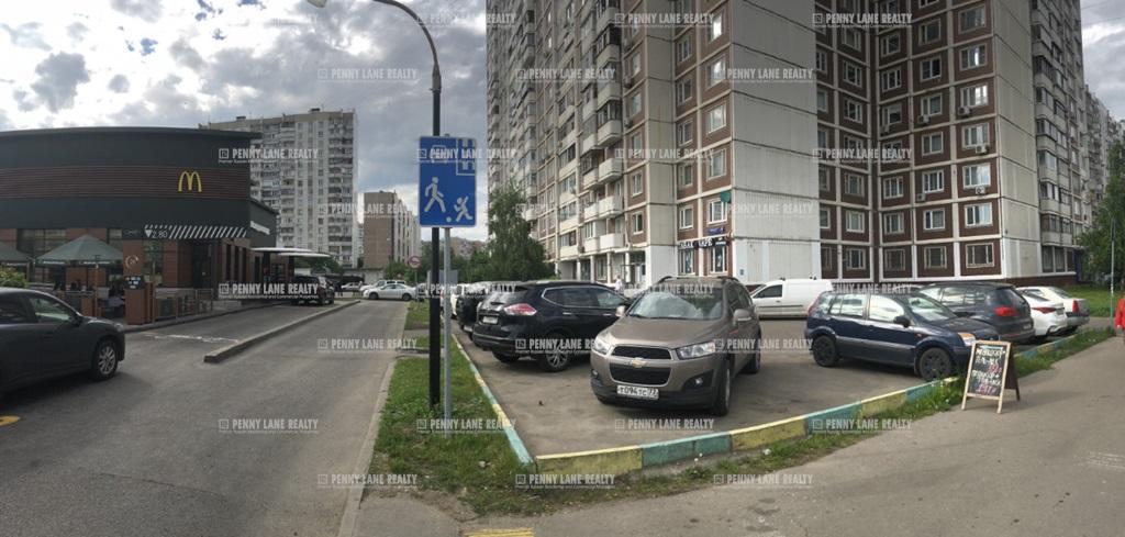 Продажа помещения 154.60 кв.м. СЗАО ул. Митинская, 40 к 1 - фотография №3