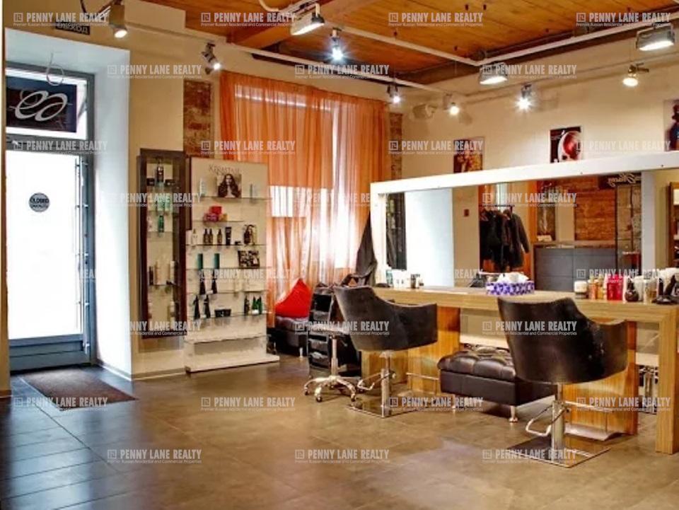 Закрытая продажа помещения 93.50 кв.м  ЦАО
