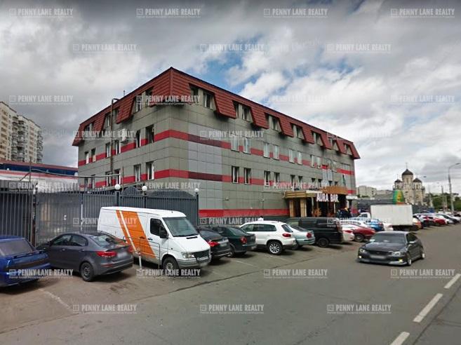 Закрытая продажа помещения 3120.90 кв.м  ЮВАО