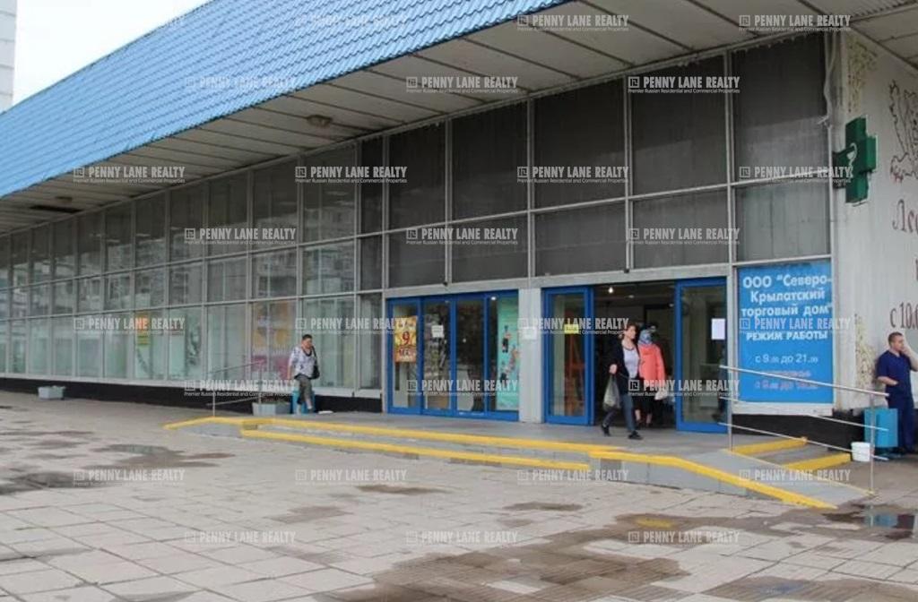 Продажа помещения 1290 кв.м. ЗАО ул. Крылатская, 33 к 3 - фотография №2