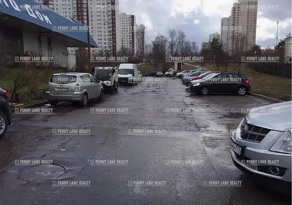 Продажа помещения 1290 кв.м. ЗАО ул. Крылатская, 33 к 3 - фотография №3