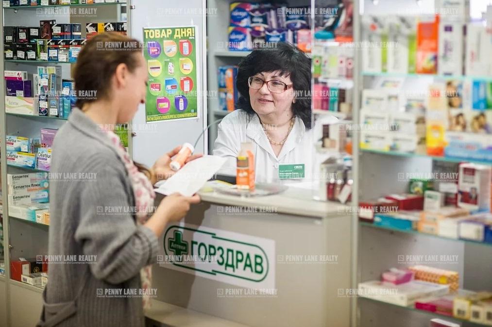 Закрытая продажа помещения 73 кв.м  ЗАО - на retail.realtor.ru