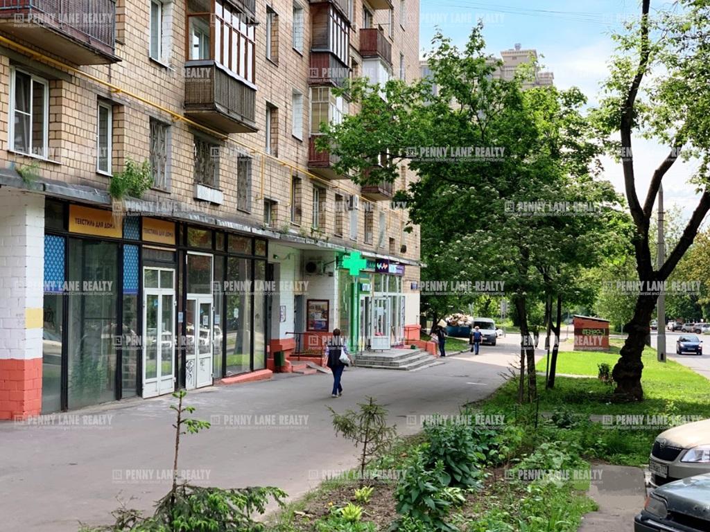 Закрытая продажа помещения 100 кв.м  ВАО