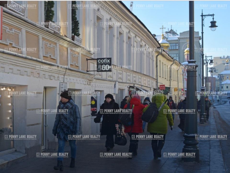 Закрытая аренда помещения 242 кв.м  ЦАО - на retail.realtor.ru