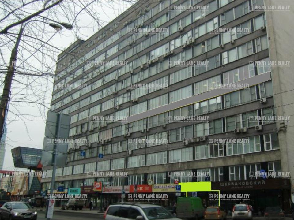 Аренда помещения 1100 кв.м. ВАО ул. Щербаковская, 3 - на retail.realtor.ru - фотография №2