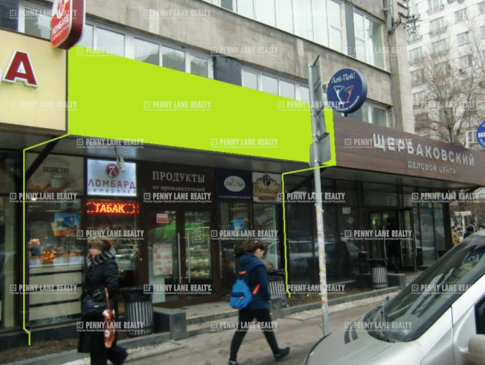 Аренда помещения 1100 кв.м. ВАО ул. Щербаковская, 3 - на retail.realtor.ru - фотография №6