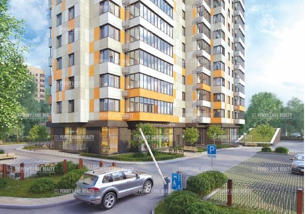 Продажа помещения 526.50 кв.м. ВАО ул. Зеленодольская, вл. 41 - фотография №2