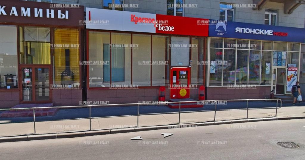 Закрытая продажа помещения 89.20 кв.м  ВАО