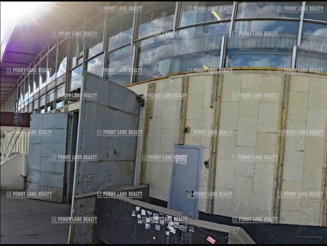 Закрытая продажа здания 1237 кв.м  ЗАО